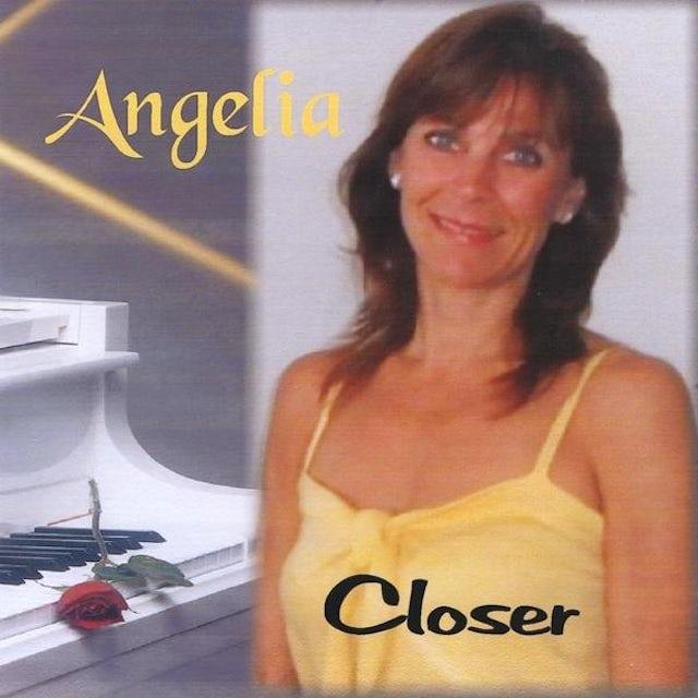 Angelia CLOSER CD