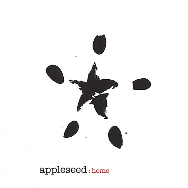Appleseed HOME CD