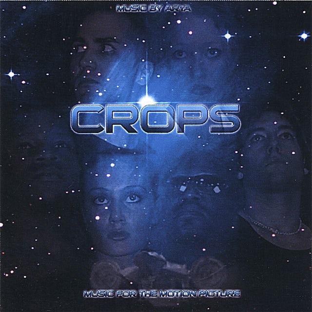 Arya CROPS SOUNDTRACK CD