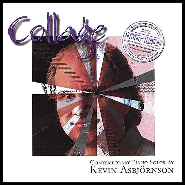 Kevin Asbjornson COLLAGE CD