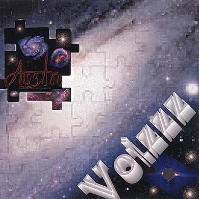 Austn VOIZZZ CD