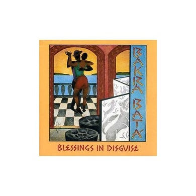 Bakra Bata BLESSINGS IN DISGUISE CD