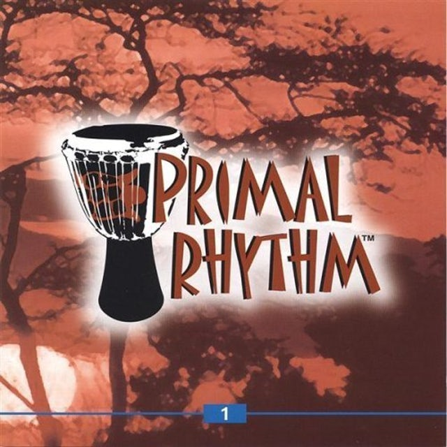 Sue Balaschak PRIMAL RHYTHM 1 CD