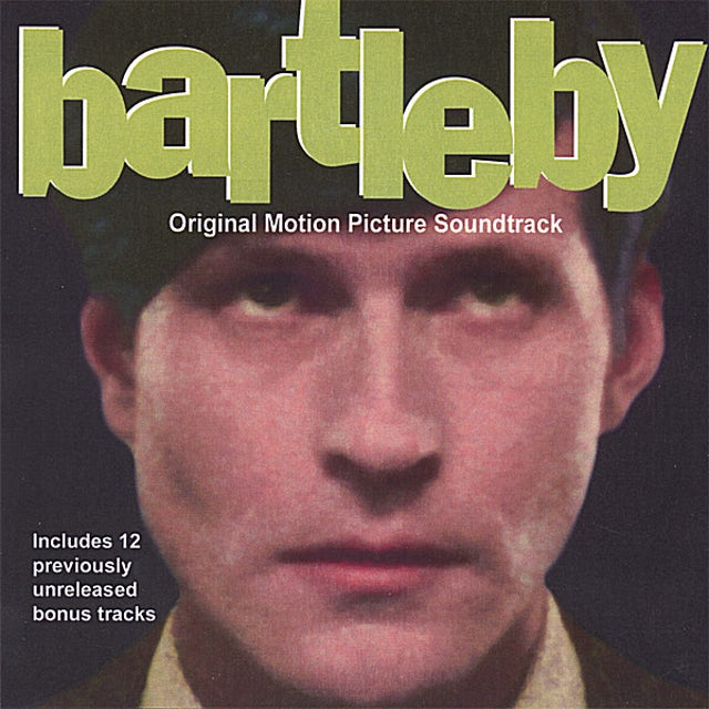 Various Artists 'NEW BARTLEBY CD