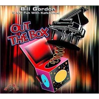 OUT THE BOX CD