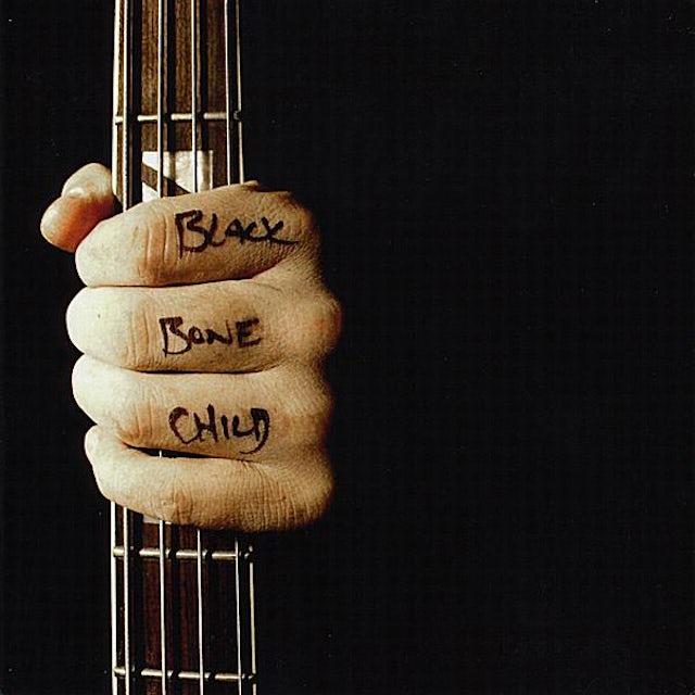 Black Bone Child CD