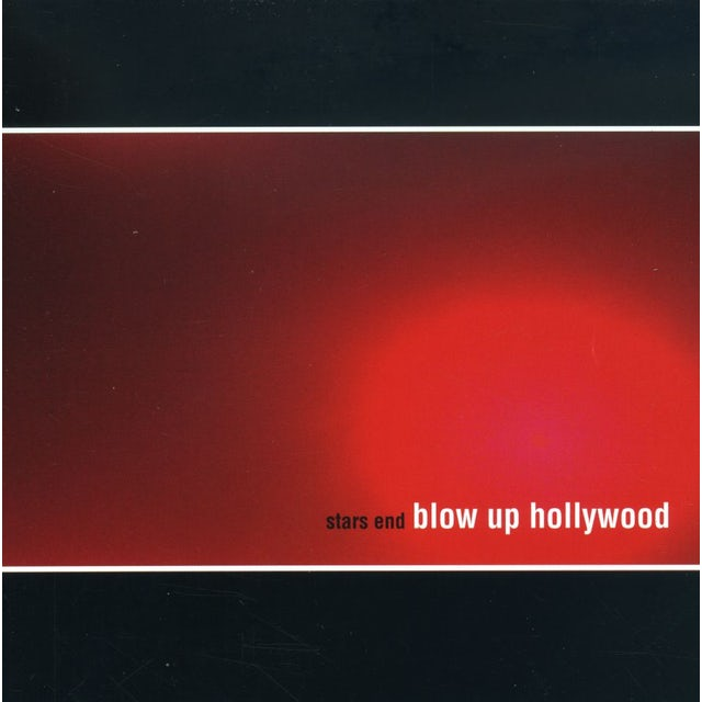 Blow Up Hollywood STARS END CD