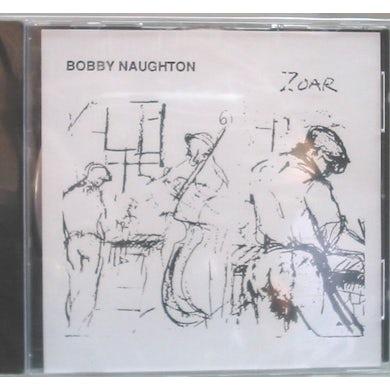 Bobby Naughton ZOAR CD