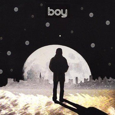 BOY CD