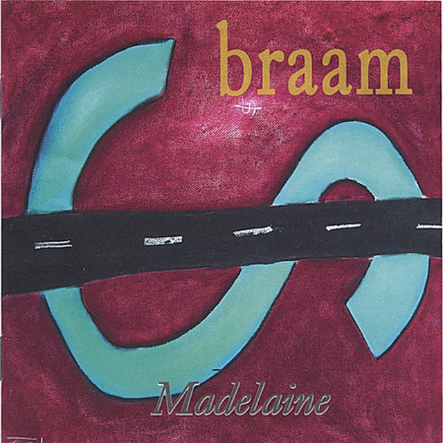 braam MADELAINE CD