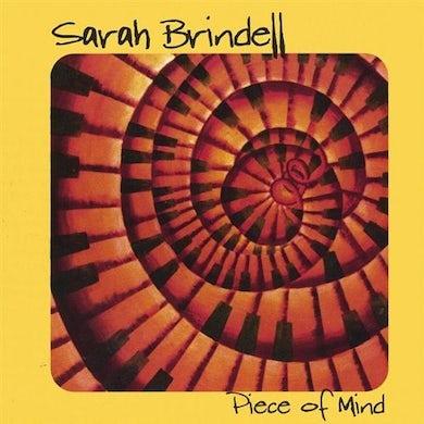 Sarah Brindell PIECE OF MIND CD