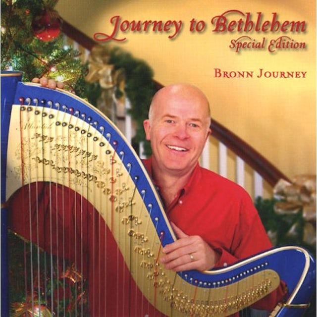 Bronn Journey JOURNEY TO BETHLEHEM CD