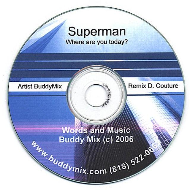 Buddy Mix