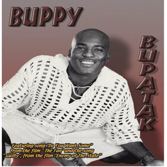 Buppy BUPATAK CD