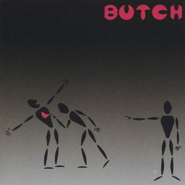 Butch CD