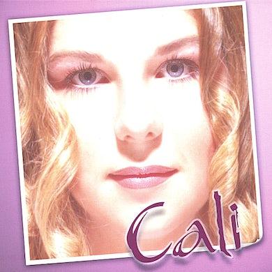 Cali EP CD