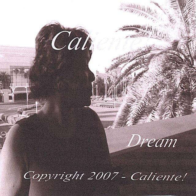 Caliente! DREAM CD