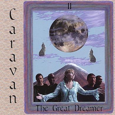 GREAT DREAMER CD