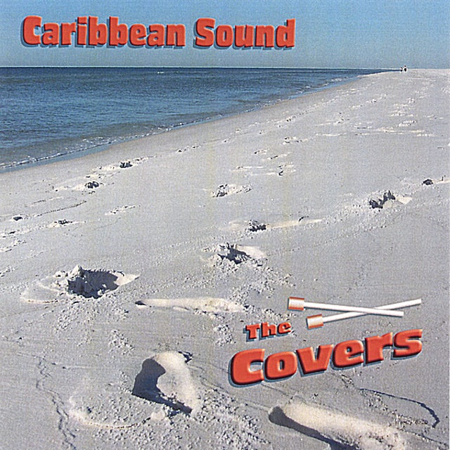 Caribbean Sound COVERS 1 CD