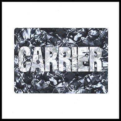 Carrier FOLEY ARTISTS CD
