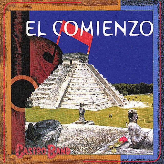 CASTRO EL COMIENZO CD