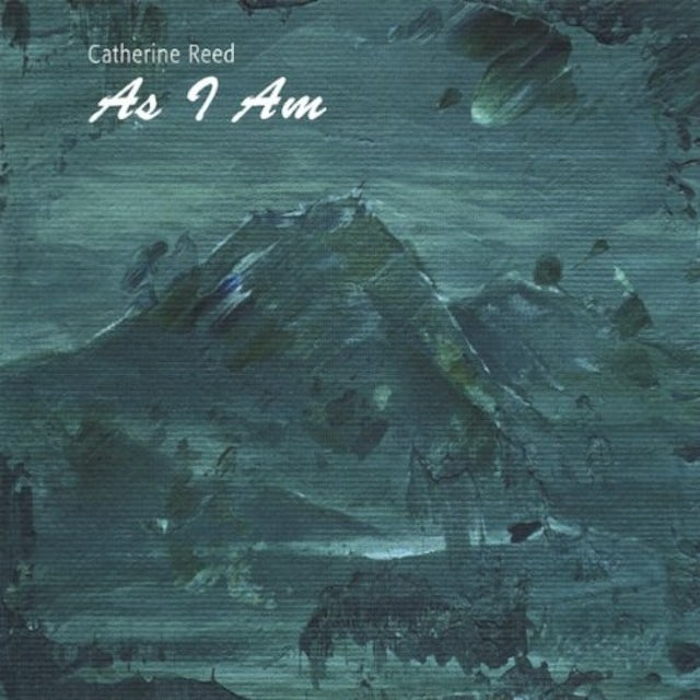Catherine Reed AS I AM CD