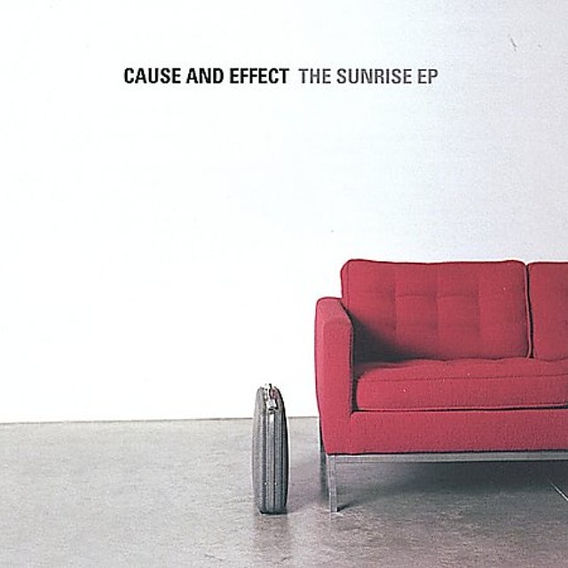 Cause & Effect SUNRISE EP CD