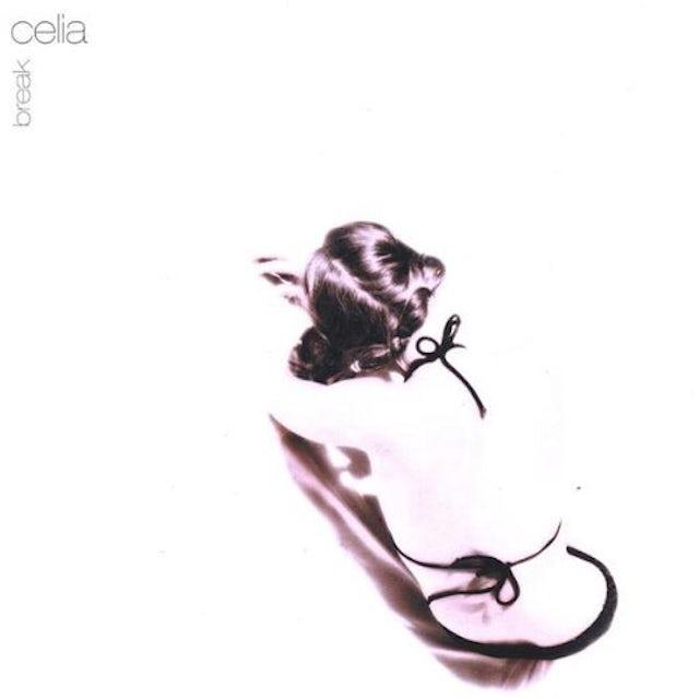 Celia BREAK CD