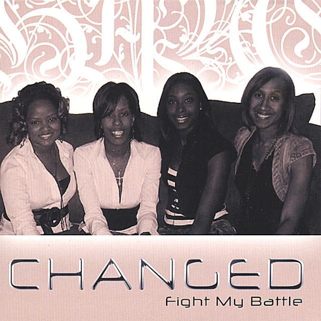 Changed FIGHT MY BATTLE CD