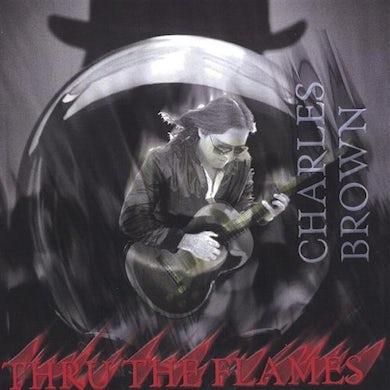 Charles Brown CRY OF THE NORTHERN WIND CD