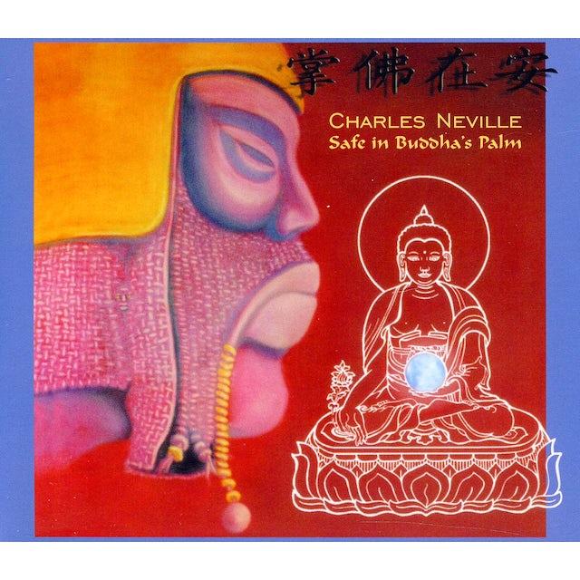 Charles Neville