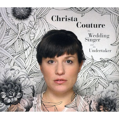 Christa Couture WEDDING SINGER & THE UNDERTAKER CD