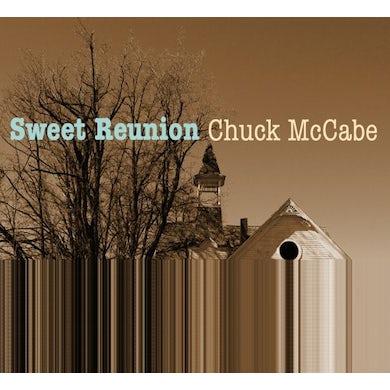 Chuck McCabe SWEET REUNION CD