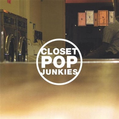 Closet POP Junkies SIGNS CD