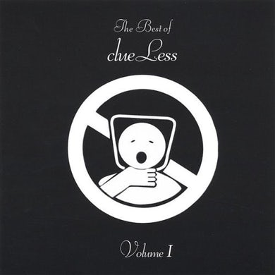 BEST OF CLUELESS 1 CD