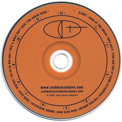 Cold Duck Complex FIGUREHEADS CD