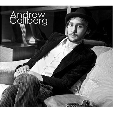 ANDREW COLLBERG CD