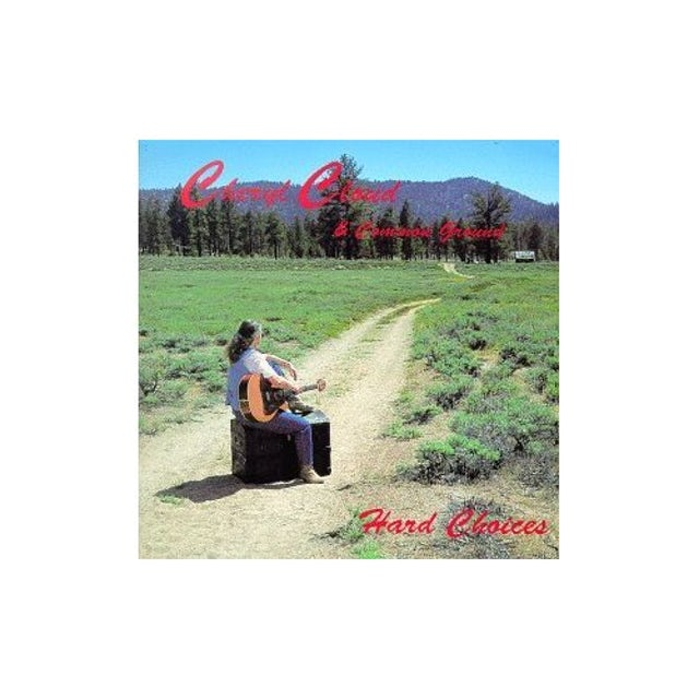 Common Ground HARD CHOICES CD