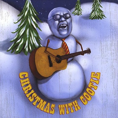 Cootie Stark CHRISTMAS WITH COOTIE CD