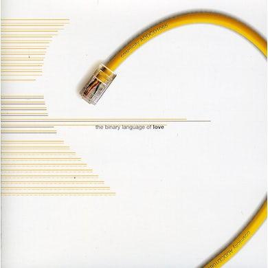 Cosmicity BINARY LANGUAGE OF LOVE CD