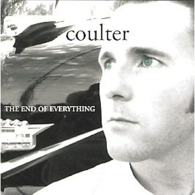 Coulter END OF EVERYTHING CD