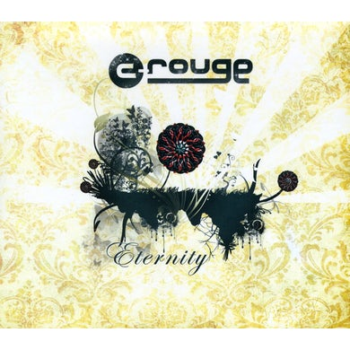 C-Rouge ETERNITY CD