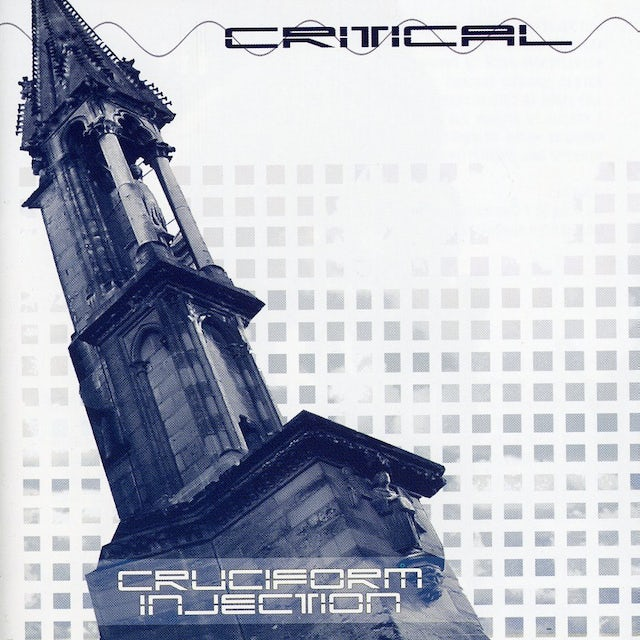 Cruciform Injection CRITICAL CD