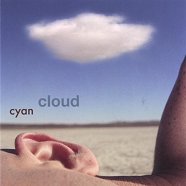 Cyan CLOUD CD