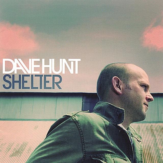 Dave Hunt SHELTER CD