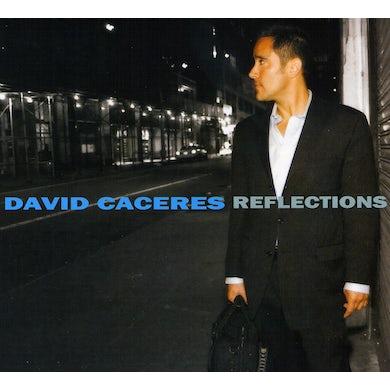 David Caceres REFLECTIONS CD