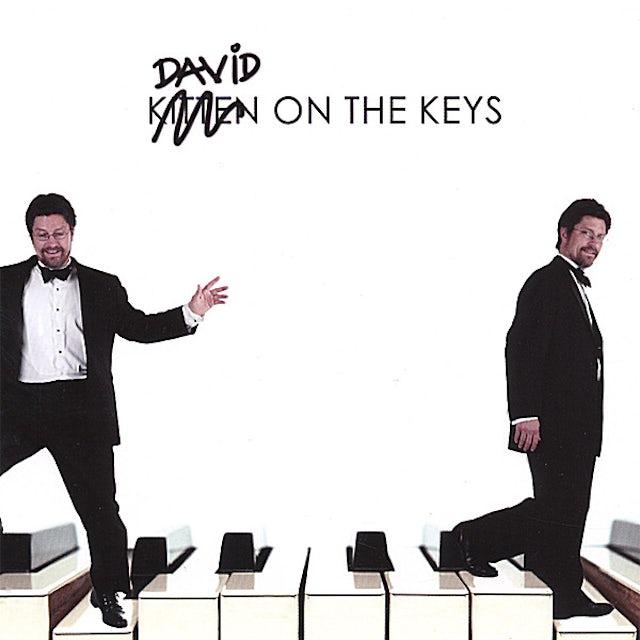 David Stahl DAVID ON THE KEYS CD