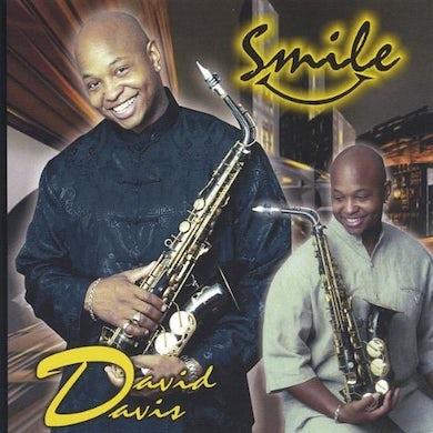 David Davis SMILE CD