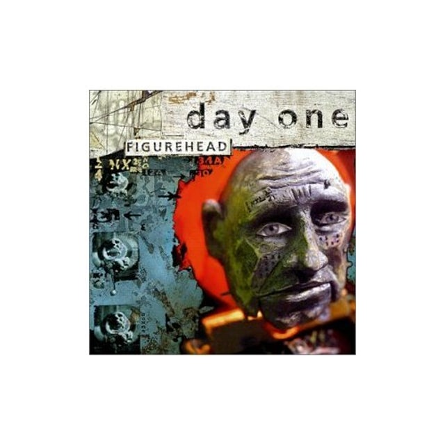 Day One FIGUREHEAD CD