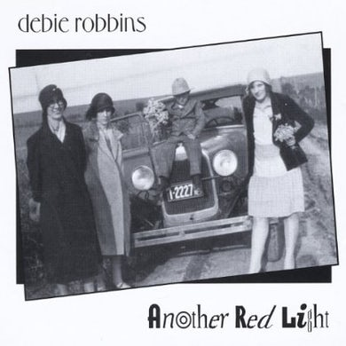 Debie Robbins ANOTHER RED LIGHT CD